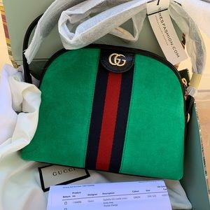 Authentic Gucci Ophidia Bag